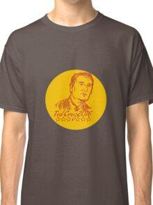 Ted Cruz 2016 Republican Drawing Classic T-Shirt
