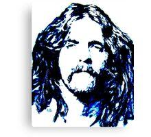 Glenn Frey Tribute Canvas Print
