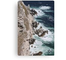 Cape Point South Africa Canvas Print