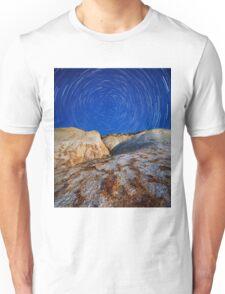 Rocky Mountain Magic Sky Nature Fine Art Photography 0004 Unisex T-Shirt