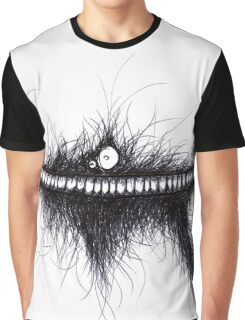 the creatures from the drain 15 Graphic T-Shirt