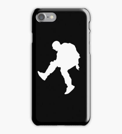 Yeezy Jumpman Kanye West iPhone Case/Skin