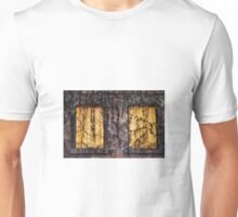 Old Wall Vintage Fine Art Photography 0010 Unisex T-Shirt
