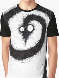 the creatures from the drain 10 Graphic T-Shirt