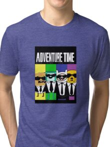 Reservoir Time Tri-blend T-Shirt