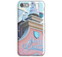 Castle Couture iPhone Case/Skin