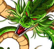 Shenron - Dragon Sticker
