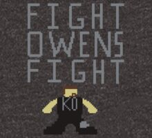 Fight Owens Fight by frontbird54
