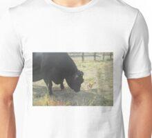 Background Check Unisex T-Shirt