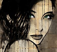 mai by Loui  Jover