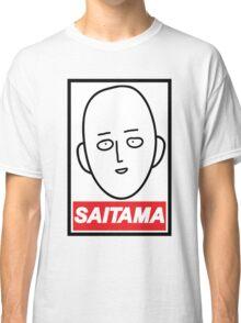 Obey Saitama Classic T-Shirt