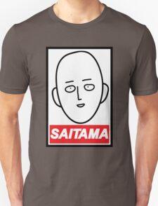 Obey Saitama Unisex T-Shirt