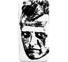 Roy Batty Nexus 7 from Blade Runner iPhone Case/Skin