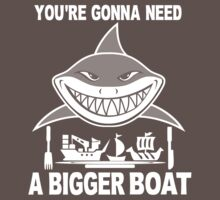 JAWS Kids Clothes