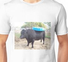 The Blue Turtle Unisex T-Shirt