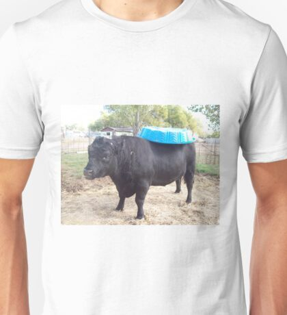 The Blue Turtle T-Shirt