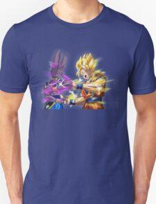 GOku Fight Unisex T-Shirt