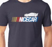 Nice car  Unisex T-Shirt