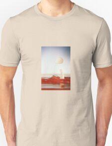 Water art 2 T-Shirt