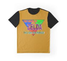 The Light of Courage Graphic T-Shirt