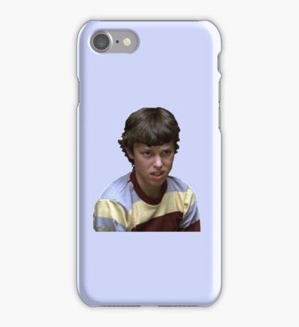 sam weir iPhone Case/Skin
