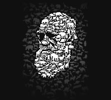 Darwin; Endless Forms Unisex T-Shirt
