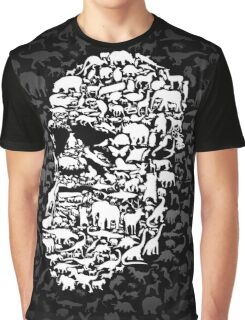 Darwin; Endless Forms Graphic T-Shirt