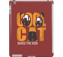 """Kill Cat"" - Cool Cat x Kill Bill iPad Case/Skin"