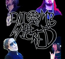 WE ARE ETW by EntombTheWicked