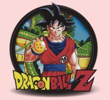 Goku - Dragon ball Kids Tee