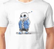 Chibi Sans T-Shirt Unisex T-Shirt