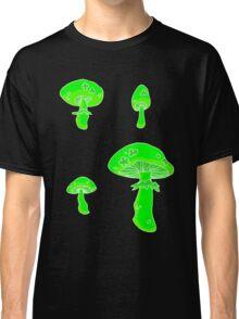 glowing fungus Classic T-Shirt