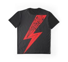 Sragllest Bolt Graphic T-Shirt