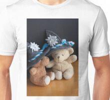 Bear's Alpin Holidays Unisex T-Shirt