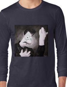 Meemees (Heroes) Long Sleeve T-Shirt