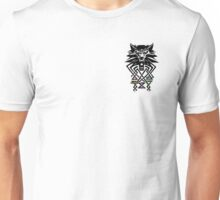 Witcher Medallion Unisex T-Shirt