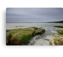 Welcome To Barra Canvas Print
