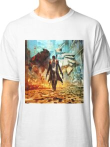 Devil May Cry 5 - Dante Classic T-Shirt