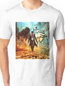 Devil May Cry 5 - Dante Unisex T-Shirt