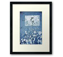 poster Framed Print