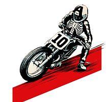 racer  by maureenconley
