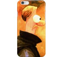 Mee (Low) iPhone Case/Skin