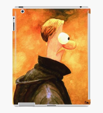 Mee (Low) iPad Case/Skin