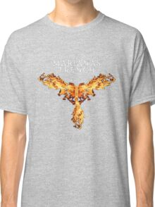 marianas trench wildfire Classic T-Shirt