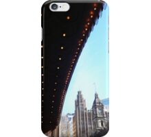 Nicholas Building, Melbourne iPhone Case/Skin