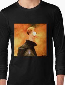 Mee (Low) Long Sleeve T-Shirt