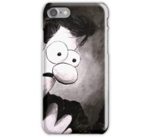 Meemees (Heroes) iPhone Case/Skin