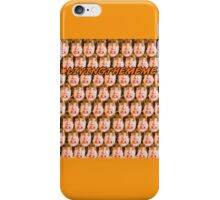 #Livingthememe iPhone Case/Skin