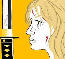 Kill Bill Transparent v.2 by DoctorSnippet