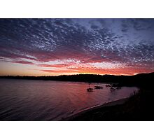 Four Element Symphony ~ Flying Fish Point Photographic Print
